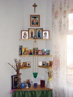 Какие иконы следует иметь дома?: www.iakovlevskoe.ru/lectiones/271-homeicons
