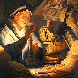 Проповедь о богатом урожае